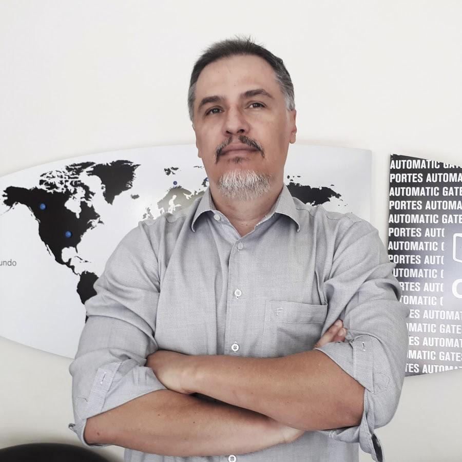 Marco Antônio Barbosa