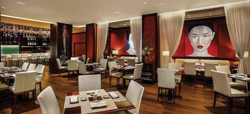 Restaurante Mee