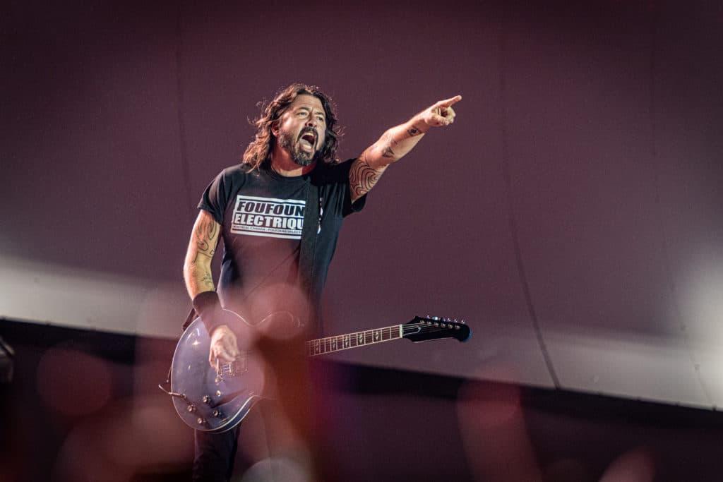 Foo Fighters no Rock in Rio - Foto: Renan Oliveti - I Hate Flash