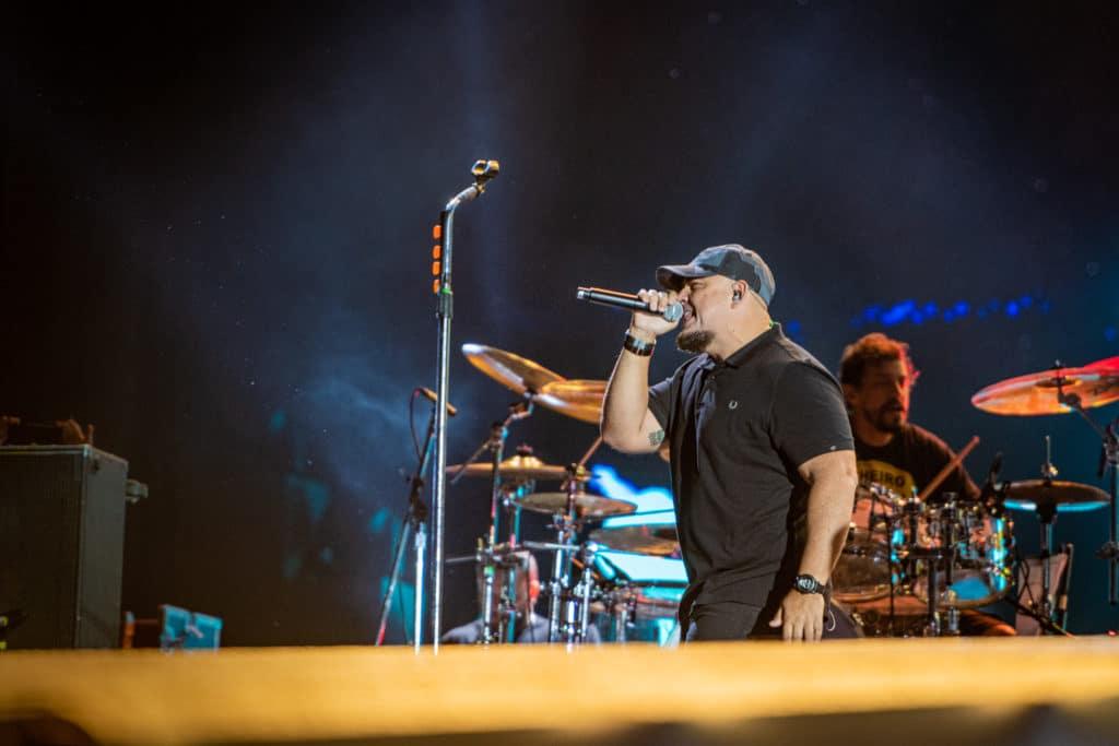 Show de Raimundos & CPM22 no Rock in Rio 2019 - Foto: Renan Olivetti - I Hate Flash