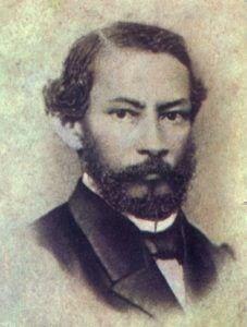 Gonçalves Dias em 1883