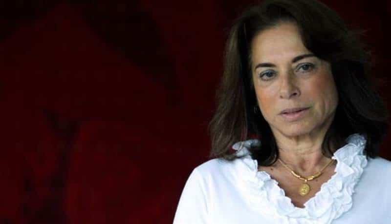 Yvonne Bezerra de Mello, linguística e fundadora do Projeto Uerê