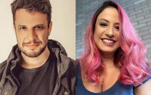 PodEsquete é liderado por Diogo Vianna e Natália Régia.