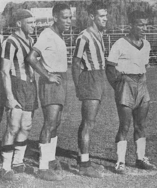 Na coluna desta semana, o jornalista André Luiz Pereira fala sobre a crise vivida pelo futebol carioca na década de 1930