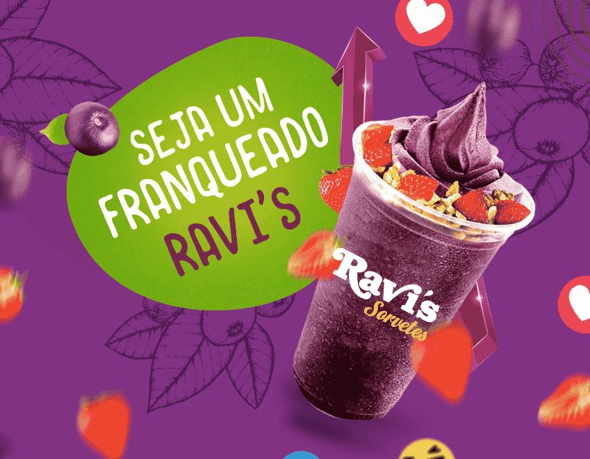Sorveteria Ravi's